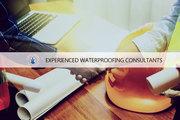 Experienced Waterproofing Consultants